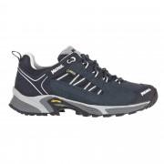 Meindl SX 1.1 Lady GTX Damen Gr. 8½ - blau grau / marine/grau - Sportliche Hikingschuhe