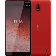 """Nokia 1 Plus 13,8 cm (5.45"""") 1 GB 8 GB Doppia SIM 4G Rosso 2500 mAh"""