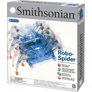 NSI Smithsonian Robo-spider by Unknown
