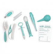 Summer Infant Health and Grooming Kit Teal/White