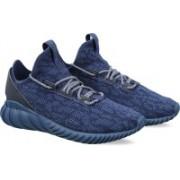 ADIDAS ORIGINALS TUBULAR DOOM SOCK PK Sneakers For Men(Blue)