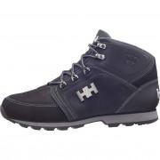 Helly Hansen hombres Koppervik zapatos informales Negro 41/8