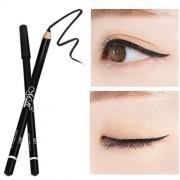 P08005 Natural Eyeliner Pencil Make Up Waterproof Beauty Easy to Wear Pen Eye Liner Long Lasting Cosmetics Eyes Beauty