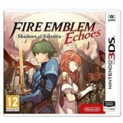 Nintendo Fire Emblem Echoes: Shadows of Valentia 3DS