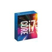 Processador Intel Core I7 6700k Lga 1151 Skylake 4.0ghz 8mb Hd 530 6 Geração Bx80662i76700k