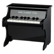 Pian New Classic Toys - Negru