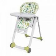 Детско столче за хранене Chicco Polly Progress, Kiwi, 251339