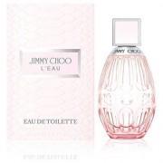 Perfume L'Eau Feminino Jimmy Choo EDT 40ml - Feminino