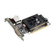 Gigabyte GV-N710D3-2GL GeForce GT 710 Graphic Card - 2 GB DDR3 SDRAM - Low-profile