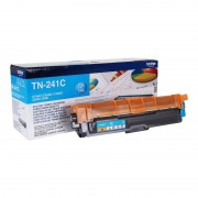 Brother TN-241C Toner Azul