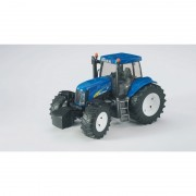 Bruder Tractor New Holland T8040