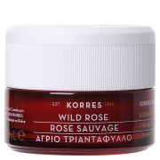 KORRES Natural Wild Rose Vitamin C Day Cream for Combination Skin 40ml