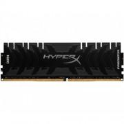 KINGSTON DIMM DDR4 8GB 2400MHz HX424C12PB3/8 HyperX XMP Predator
