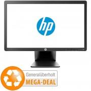 "HP EliteDisplay E231 mit 58,4 cm / 23"", Full HD (generalüberholt)"