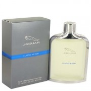 Jaguar Classic Motion Eau De Toilette Spray 3.4 oz / 100.55 mL Men's Fragrance 514054