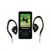 MP3/MP4 player Transcend 8GB T Sonic 710 Black TS8GMP710K