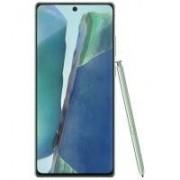 Samsung Smartphone SAMSUNG NOTE 20 5G 256Go Vert