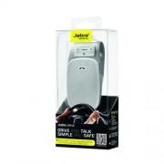 Jabra Drive Biały - zestaw głośnomówiący | multipoint | Faktura 23%