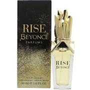 Beyonce rise eau de parfum 30ml spray