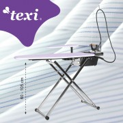 Potah pro žehlící prkno Texi Smart S+B