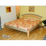 NI-07 NA kovová postel