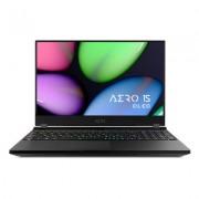 """Gigabyte AERO 15 OLED XA-9UK5130SP 15.6"""" Windows 10 Pro (i9 9980HK/512GB SS"""