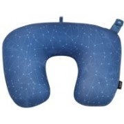 Skybags Skybag 2 Way Neck Pillow Neck Pillow(Blue)
