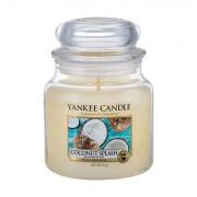 Yankee Candle Coconut Splash candela profumata 411 g unisex