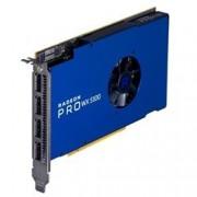DELL TECHNOLOGIES RADEON PRO WX 5100