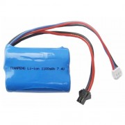 Battery for UJ 376 -23 s3318 uj 373 falcon or Fly Knight 257 Army Defender yd 912 yd 911 Gyroscope 3.5 Channel RC Helicopter