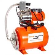 Hidrofor RURIS AquaPower 6009, 880 W, 2760 l/h, 4.5 bar, butelie 24 l, pompa fonta