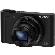 Sony Cyber-shot DSC-WX500 - Digitale camera