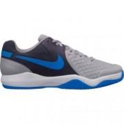 Pantofi sport barbati Nike AIR ZOOM RESISTANCE CLY gri 43