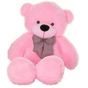 Star Enterprise Teddy Bear Soft Toy Pink 5 fit