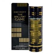 Davidoff The Brilliant Game 100Ml Per Uomo (Eau De Toilette)