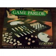 Game Parlor Games Poker Dice Cards Checkers