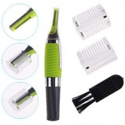 Micro Touch MAX Nose Ear Eyebrow Hair Mini Trimmer Removal Compact Safe