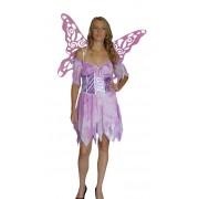 Kostým Motýlek - Veľkosť S 36-38