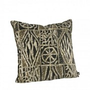 INTRIGUE PEWTER Cushioncover, 50x50