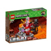 LUPTA NETHER - LEGO (21139)