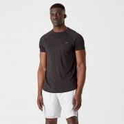 Myprotein T-shirt Dry-Tech Infinity - M - Czarny