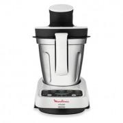 Moulinex Robot cuiseur 3L Volupta blanc HF404110 Moulinex