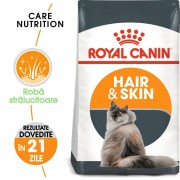 Royal Canin Hair & Skin Care, 10 kg