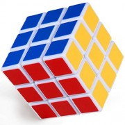 Toyzstation YJ 3*3*3 Speed Edition Three Layer Cube, Turns Quicker and More Precisely Than Original; Super-durable With Vivid Colors; Best-selling 3x3 Cube; Easy Turning and Smooth Play