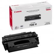 CARTUS TONER CRG-708H 6K ORIGINAL CANON LBP 3300