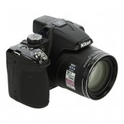 Nikon CoolPix P520 negro