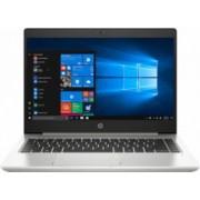 Laptop HP ProBook 440 G7 Intel Core (10th Gen) i7-10510U 512GB SSD 16GB FullHD Win10 Pro FPR Pike Silver