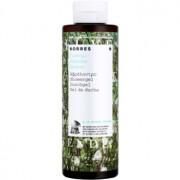 Korres Jasmine gel de ducha hidratante 250 ml