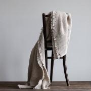 Tell me more Calma blanket cotton/linen