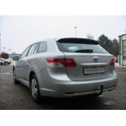 ATTELAGE TOYOTA AVENSIS BREAK (T27) 01/2009-- COL DE CYGNE RETRACTABLE ELECT...